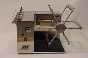 Tabletop Skein Yarn Reel - Physical Testing & Quality Control Equipment in Charlotte, NC